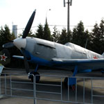 A-replica-LaGG-3-fighter.