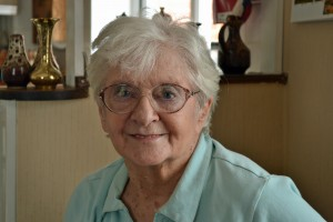 Maureen Knopp 2013