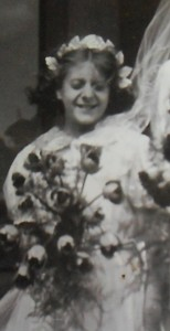 Maureen aged 11