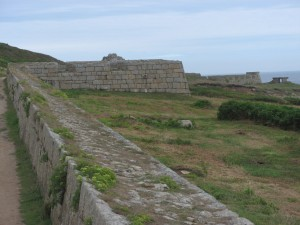 MHM The Garrison - Redan B and the Woolpack Battery (3)