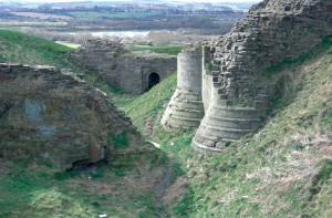 Sandal-Castle