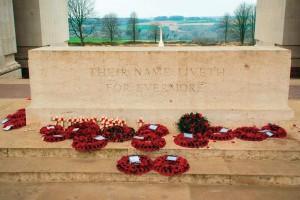 thiepval-memorial
