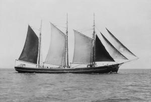 National-Historic-Ships