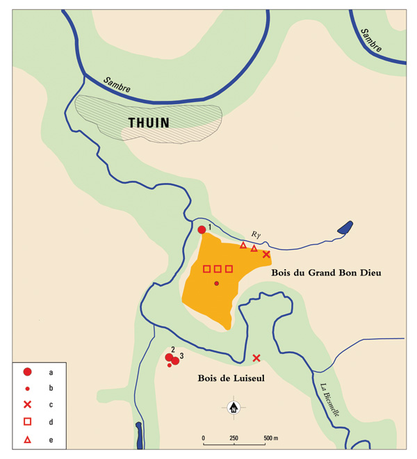 Topography-of-Thuin