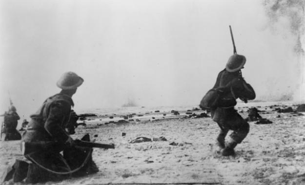 Varieties of Anti-Fascism: Britain in the Inter-War Period
