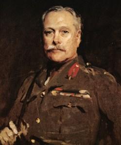 Field-Marshal Sir Douglas Haig
