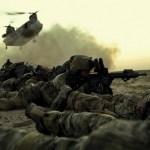 Afghanistan: graveyard of armies