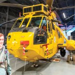 RAF Museum London: into the future