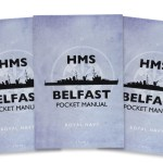 MHM May Quiz - win a copy of HMS Belfast Pocket Manual