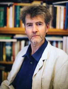 MHM editor Neil Faulkner