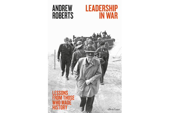 REVIEW – Leadership in War: lessons from those who made history