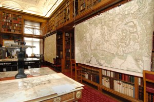 1---Military-maps-in-the-Royal-Library-at-Windsor-Castle