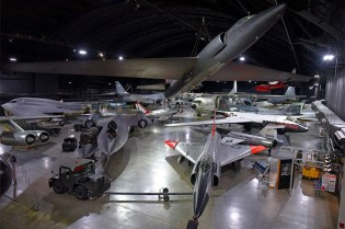 Image: US Air Force Museum