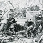 English Civil War massacre 'cover-up' revealed