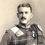 War Athletes: Wyndham Halswelle