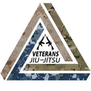 Proud Supported of Veterans jiujitsu