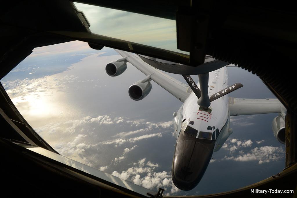 Air Aircraft Refueling