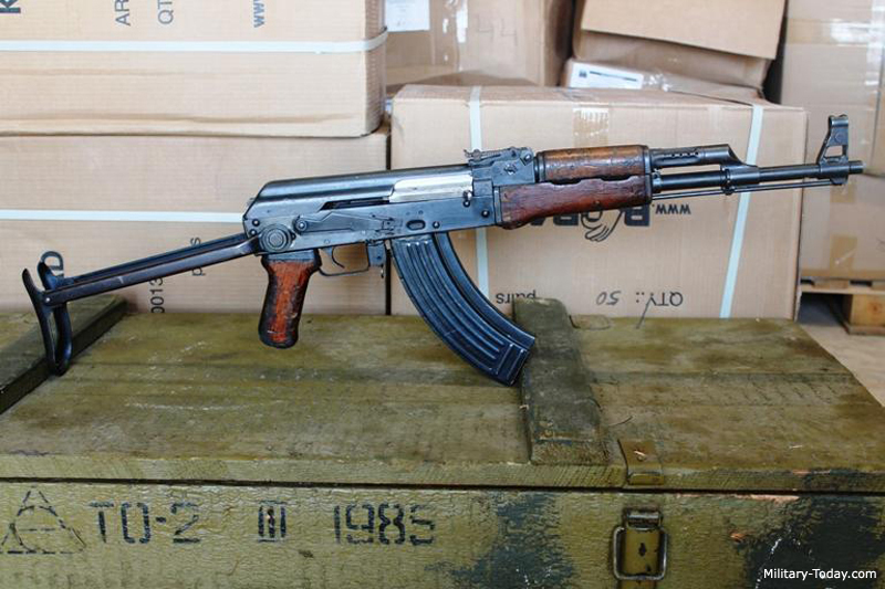 AKS-47 Images