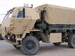 Family Of Medium Tactical Vehiclesfmtv 8 Ton Lhs