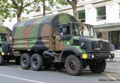 Military Trucks Military Today