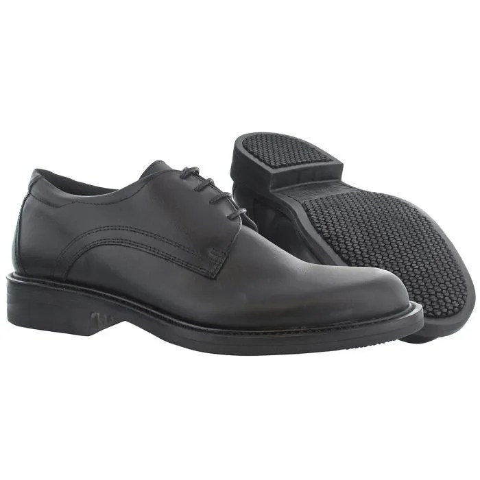 Where Can I Buy Black Non Slip Shoes