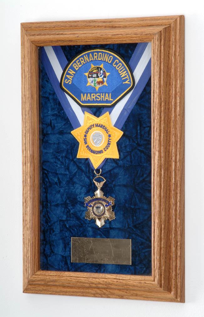 Army Sword Display Case