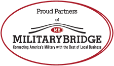 Proud Partners of Military Bridge