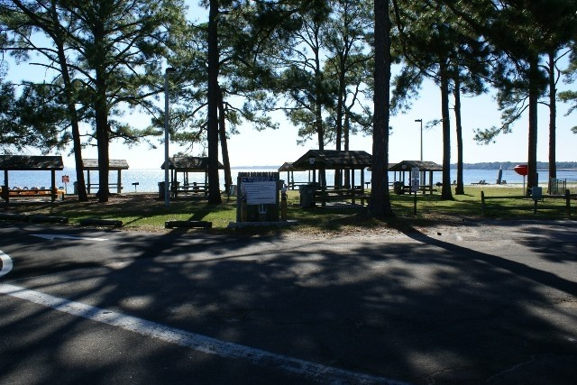 US Military Campgrounds and RV Parks  Naval Support