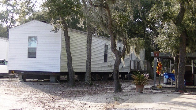 kitchen bay window treatments degreaser u.s. military campgrounds and rv parks - mid shores ...