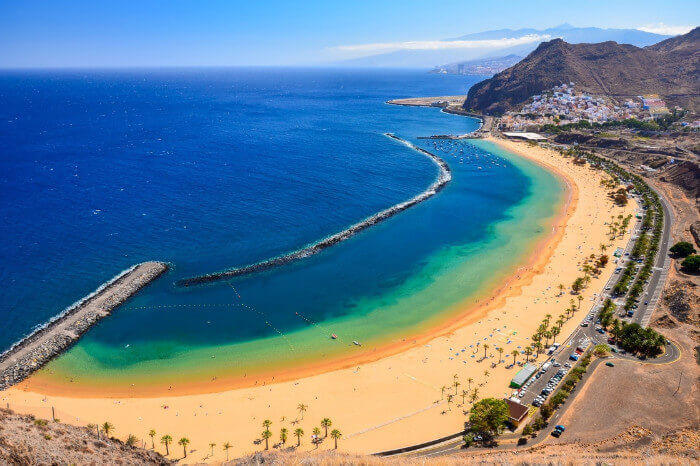 Western Mediterranean Cruise Military and Veteran Discount Canary Islands