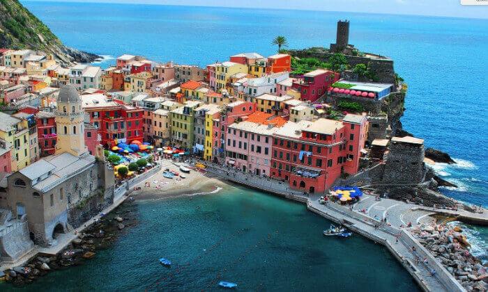 Western Mediterranean Cruise Military and Veteran Discount LaSpezia