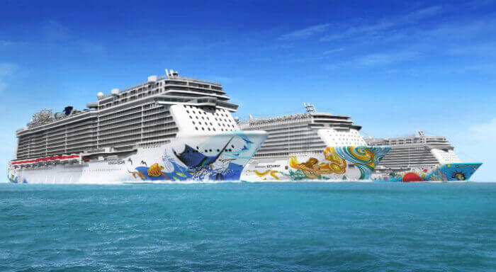 Norwegian Cruise Ships Military and Veteran Discounts Norwegian Cruises