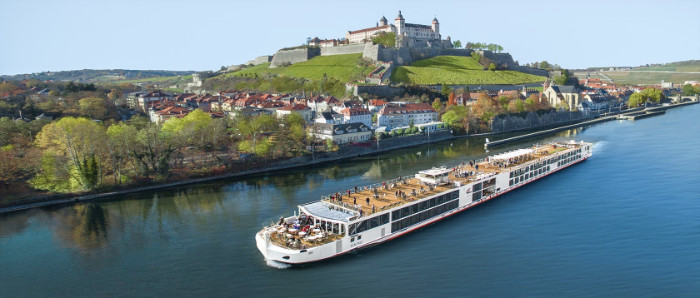 Military Discounts on all River Cruises Viking River Cruise Longship MilitarysDiscounts