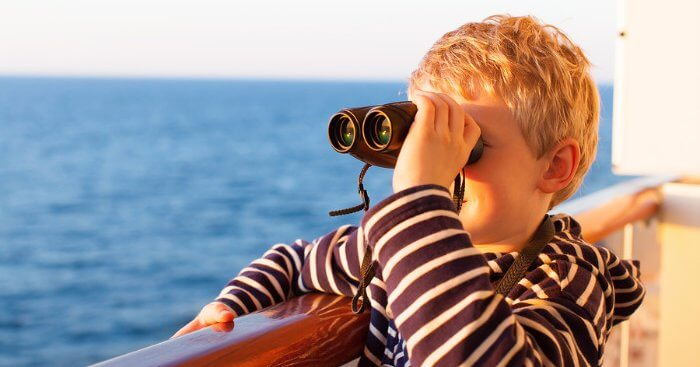Kids Cruise Discounts