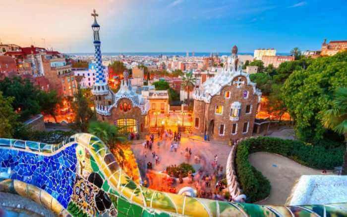 Barcelona Western Mediterranean Cruise Military and Veteran Discount