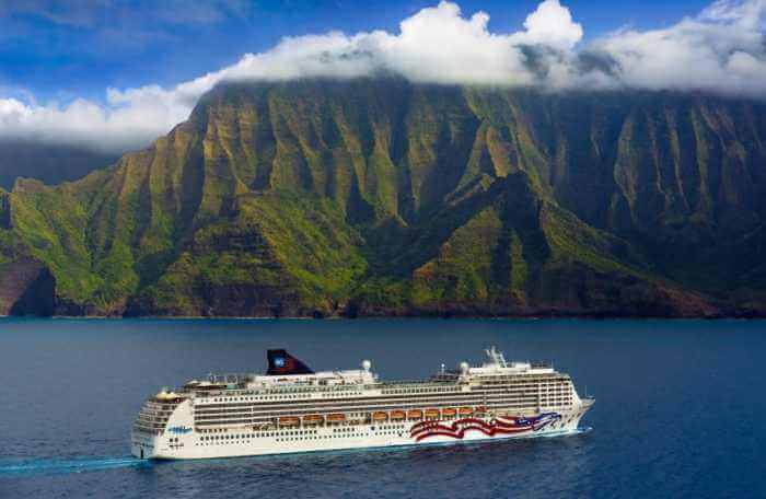 military discount cruises Hawaii Na-Pali-Coast