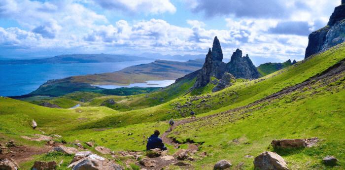 Scotland Military Cruise Deals