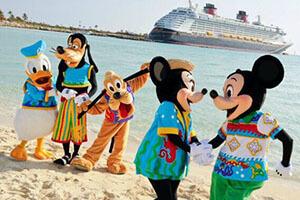 cruise lines Disney Cruise Deals