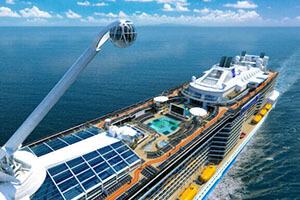 cruise lines Royal Caribbean Cruise Deals