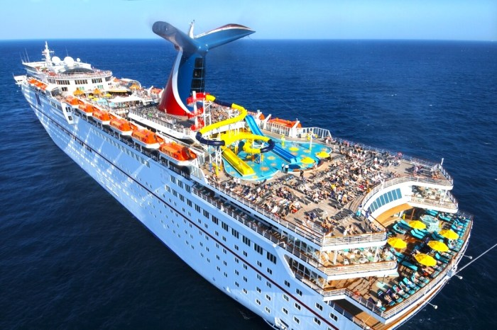 Carnival Cruise Line Military Cruise Deals Discount