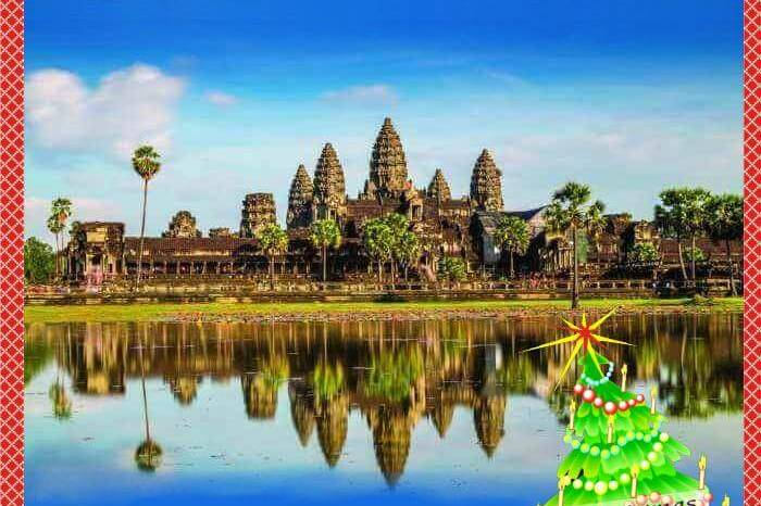 Thanksgiving and Christmas Cruise Deals for Military and Veterans Asia River Cruises Discount Military Cruise Deals