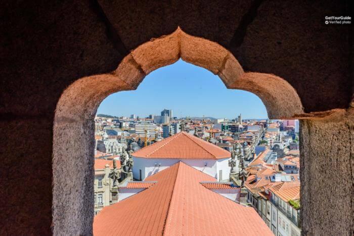 shore excursions Porto
