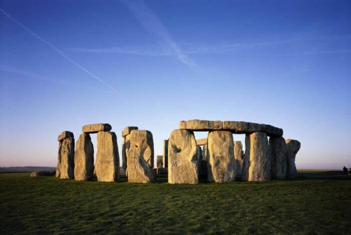 shore excursions Stone Henge Tour