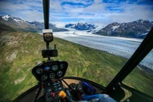 HelicopterAK