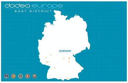 DODEA East District Spring Break Cruise Deals for Military Families in Europe