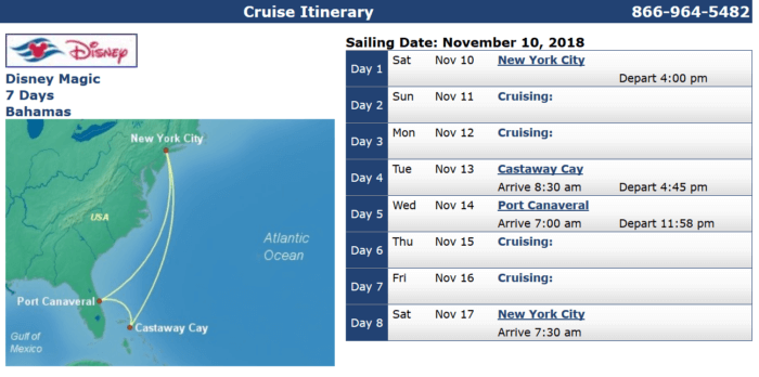 All Disney Cruises With Military Discounts Revealed Here