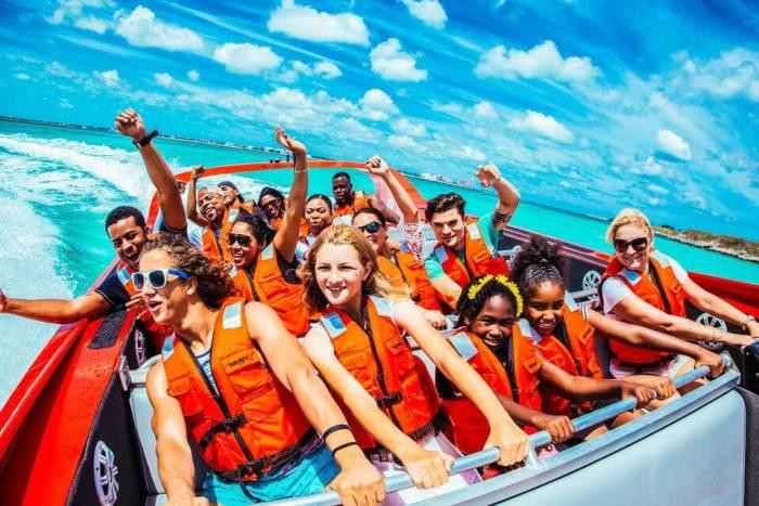 Norwegian Group Cruise