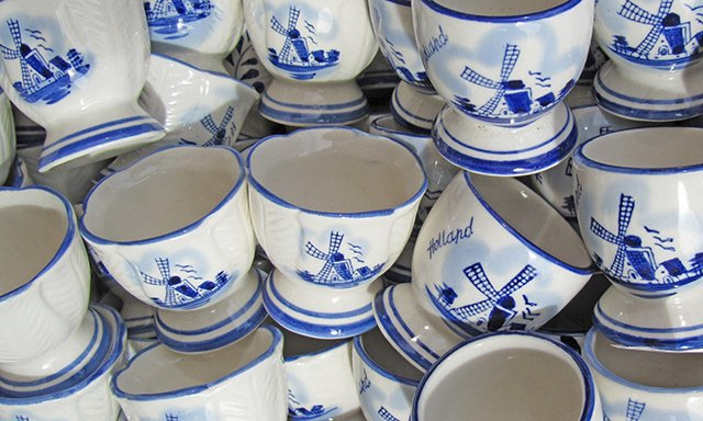 Dutch Porcelain