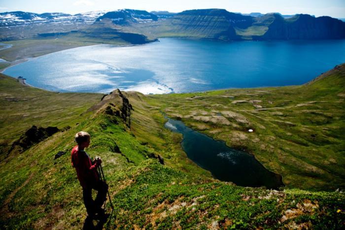 Westfjordshiking