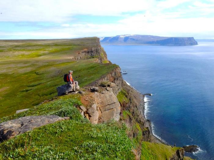 Hikes around Isafjordur Military and Veteran Discounts on all Northern Europe Cruises